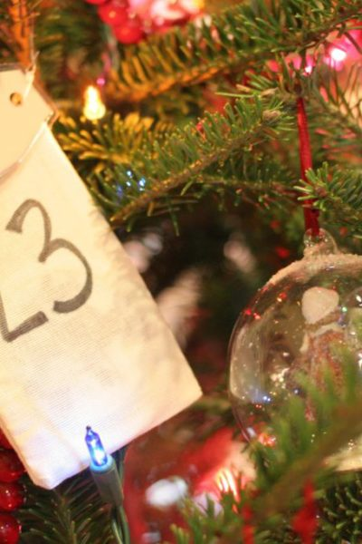 Blessings in Christmas Traditions
