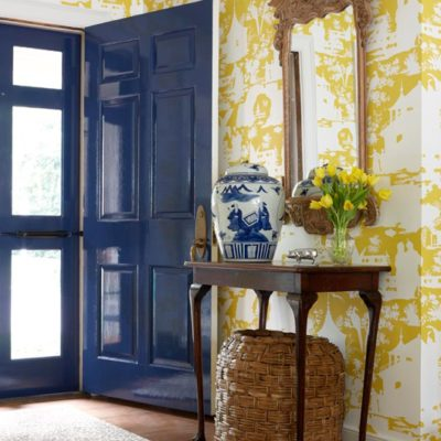Entry Way Inspiration