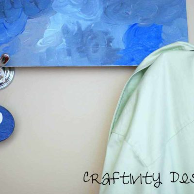 Spring Spruce Up: 4 Easy Wall Art Ideas