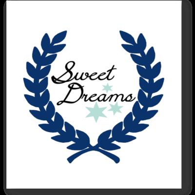 Day 12: Sweet Dreams