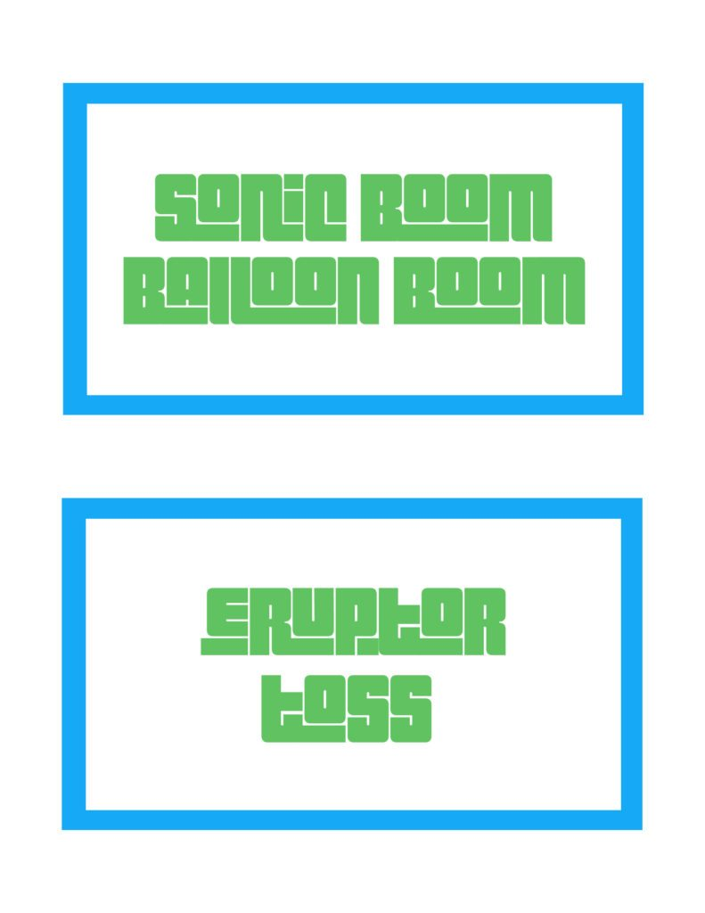 game names 3