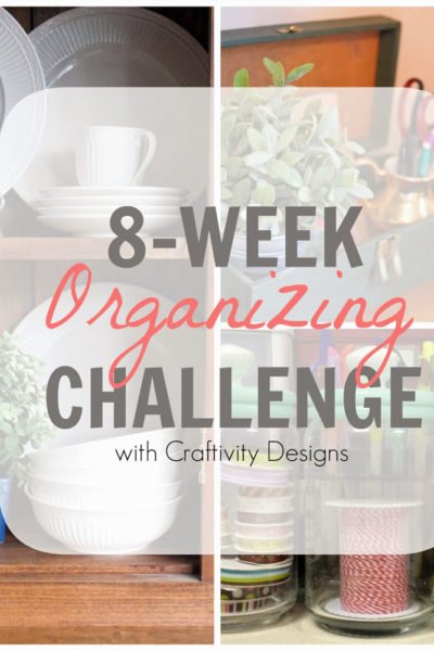 175+ Organizing Solutions for your Home