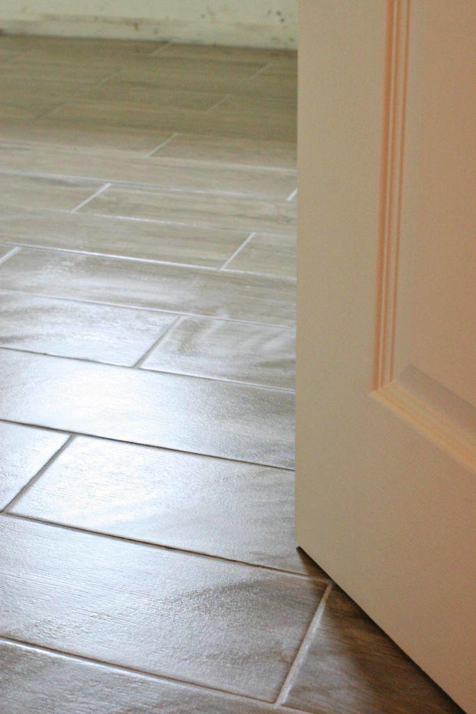 Bathroom renovation sealing tile craftivity designs for Sealing bathroom tile