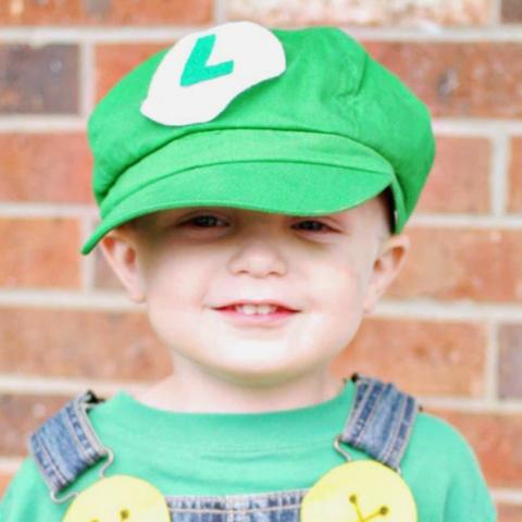 How to Make a Luigi Costume