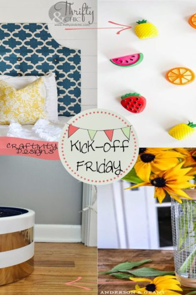 Kick-Off Friday