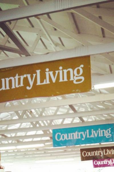 Country Living Fair // Nashville