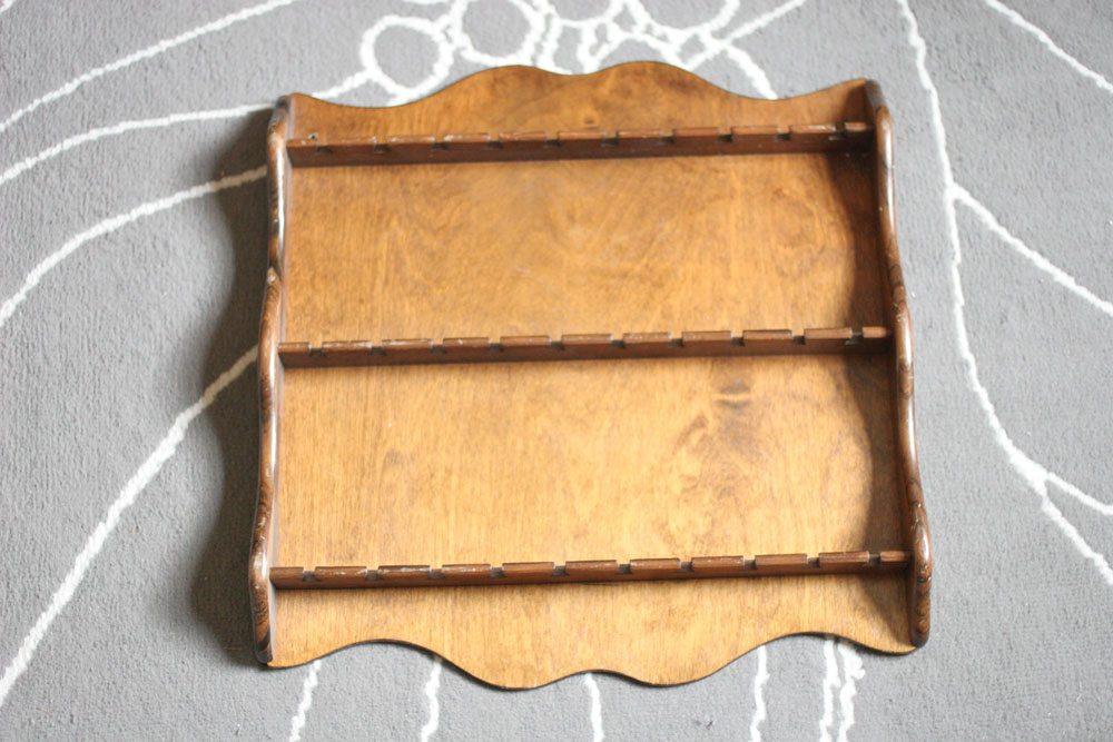craftivity designs diy jewelry organize spoon rack08