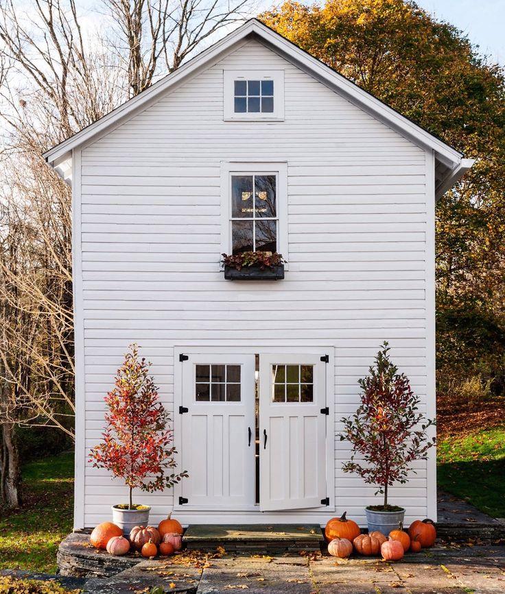 balance farmhouse