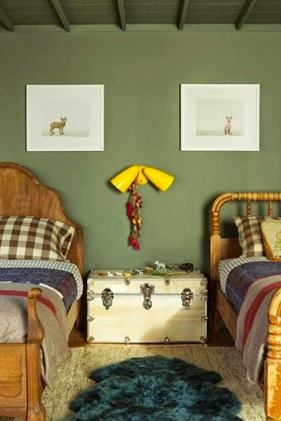 Mismatched Beds