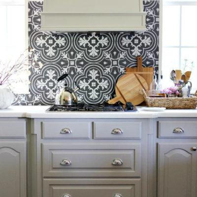Bold & Beautiful Ceramic Tile