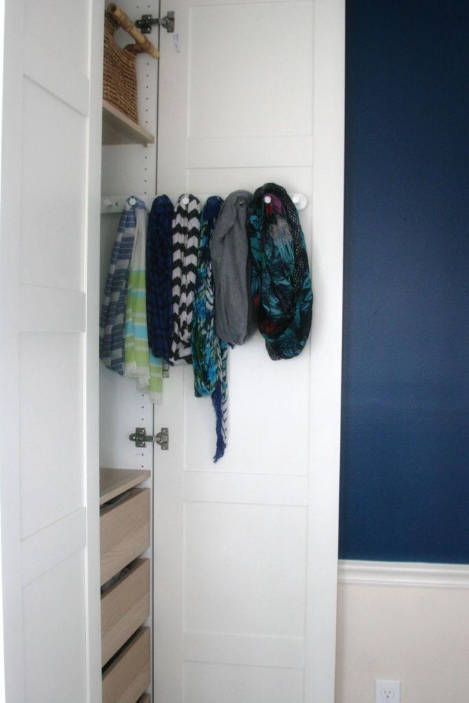 Wardrobe vs Dresser? The BEST Small Closet Solutions! – Craftivity