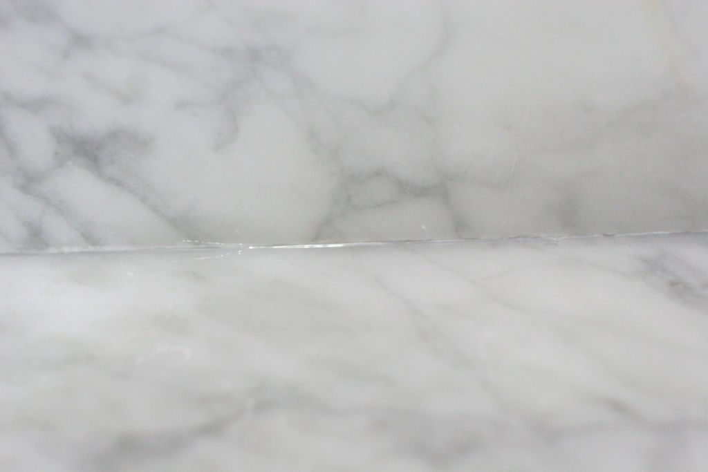 How to Install a Granite Backsplash and Sidesplash