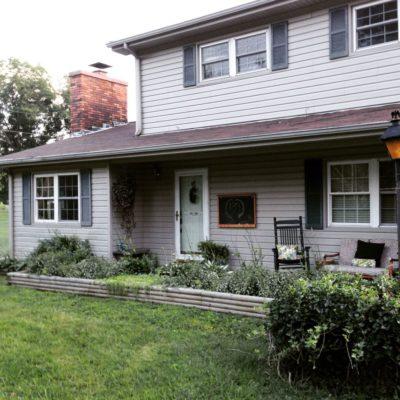 Home Renovation Plan // 2016