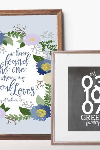 Wedding Gift Ideas Last Minute : ... -day-gift-wedding-gift-engagment-gift-anniversary-gift-1-400x600.jpg