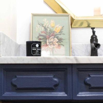 How to Install a Granite Backsplash