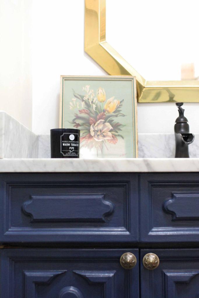 How to install a granite backsplash craftivity designs for How to install granite backsplash in bathroom