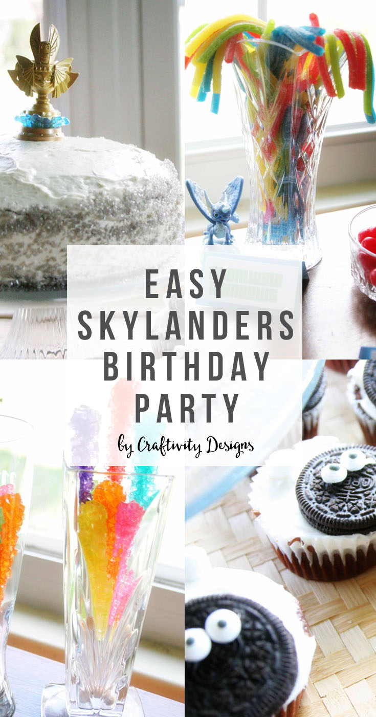 I Try To Do Easy Parties Of Course Is A Relative Term So Let Me Add Some Detail What Mean For An Party One That Requires
