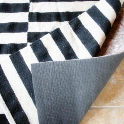 Choosing a Rug Pad for Tile Floors