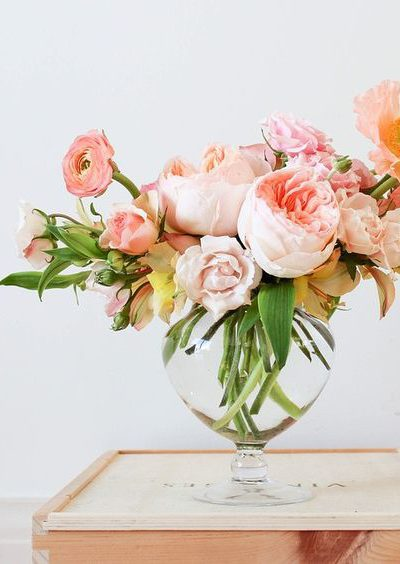 15 Spring Floral Arrangement Ideas