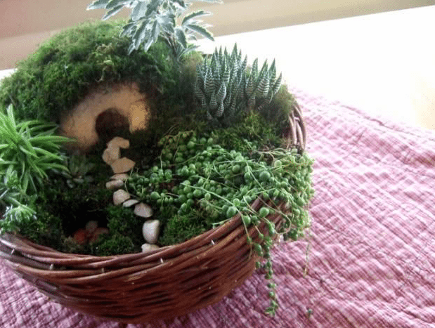 Easter activities for kids kick off friday craftivity for Easter garden designs