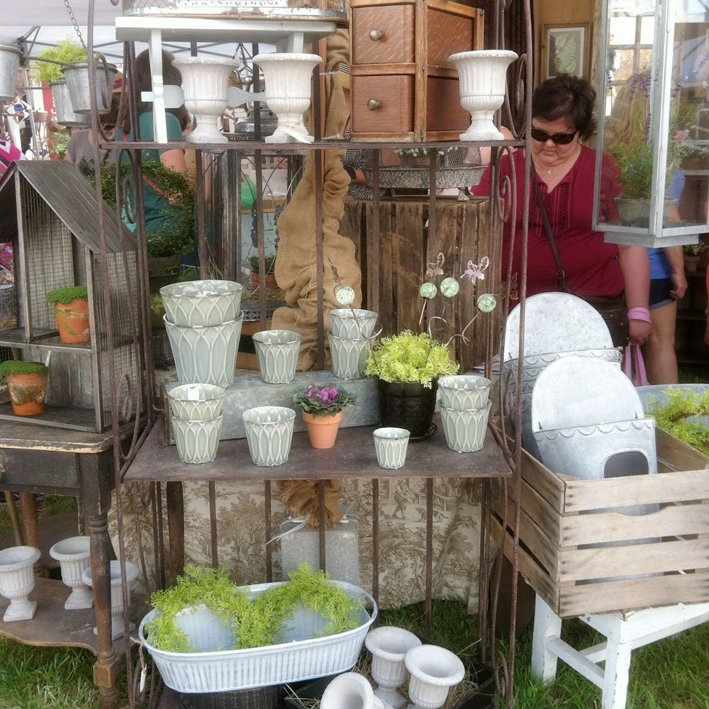 Country Living Fair Nashville Review