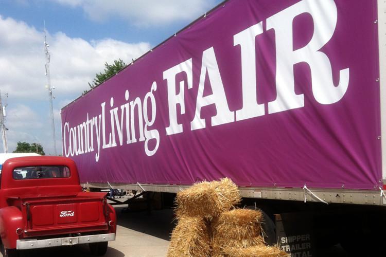 Country Living Fair Nashville
