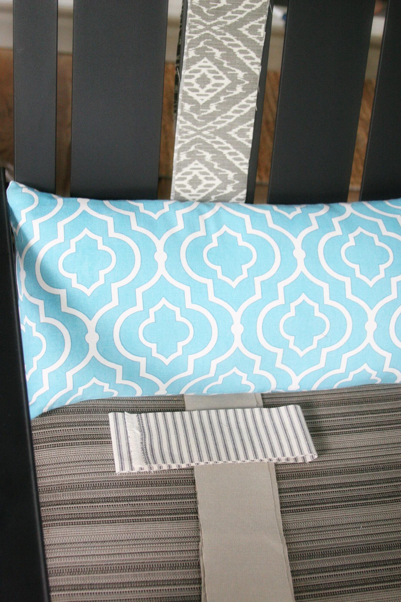 outdoor pillow fabrics craftivity designs. Black Bedroom Furniture Sets. Home Design Ideas