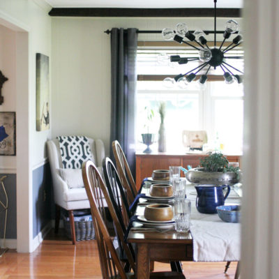 5 Tips to Create a Cozy Home