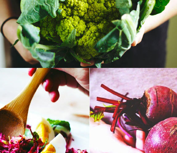 5 Super Foods You Can Use Every Day