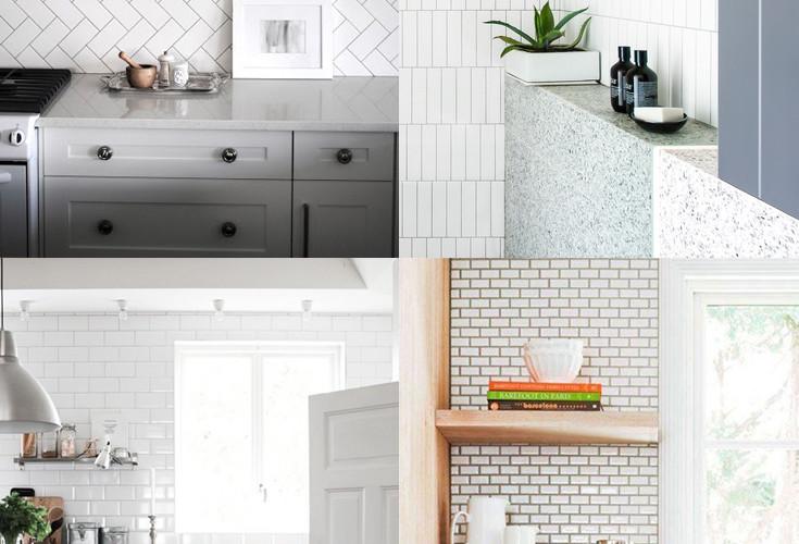 50+ Subway Tile Ideas