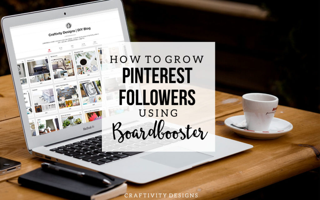 How to Grow Pinterest Followers with Boardbooster, Boardbooster Review, Increase Pinterest Followers, Pin Scheduler @CraftivityDHow to Grow Pinterest Followers with Boardbooster, Boardbooster Review, Increase Pinterest Followers, Pin Scheduler @CraftivityD