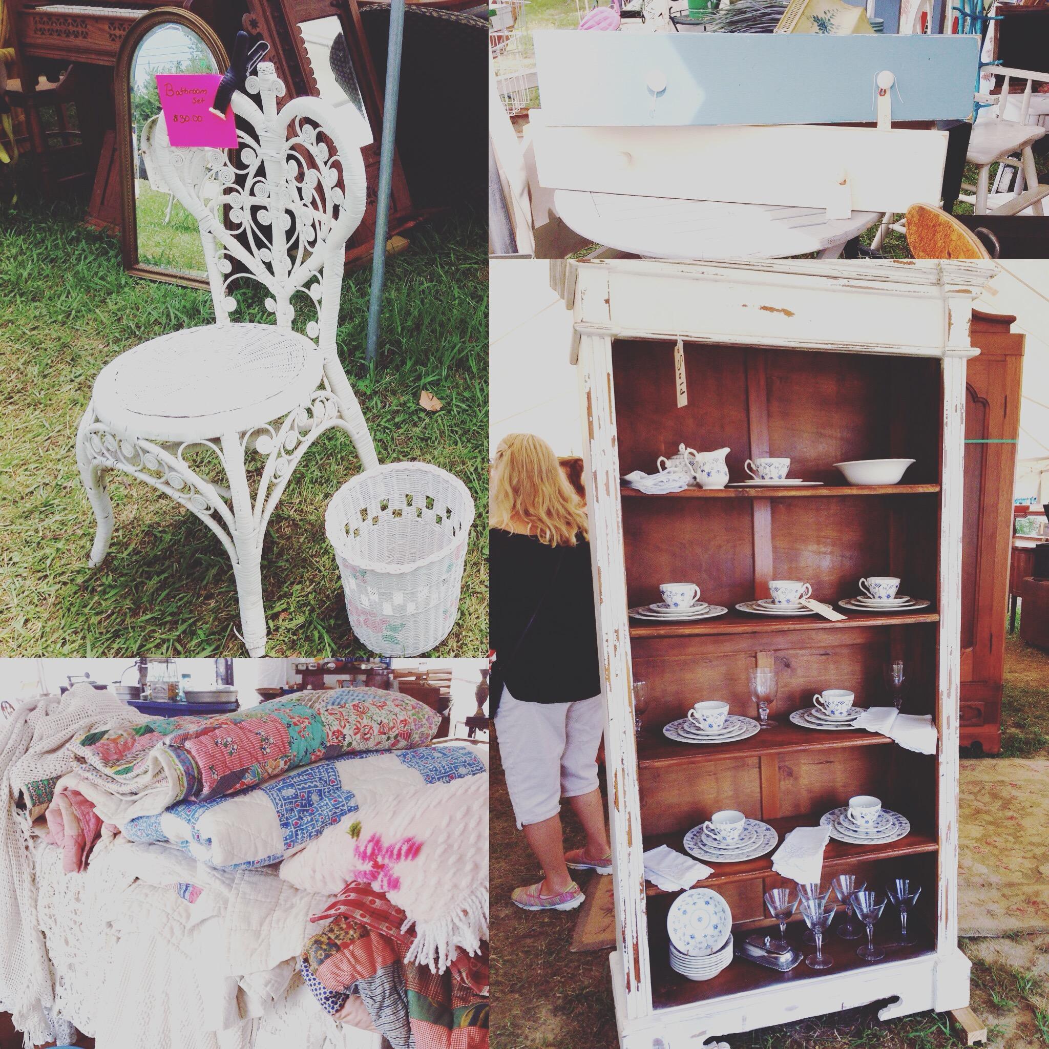 The World's Longest Yard Sale {Hwy 127 Yard Sale} – Craftivity Designs