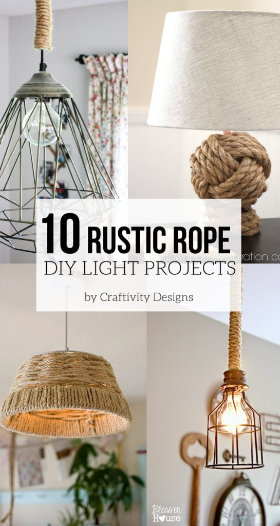 Diy Rope Cord Cover In 30 Minutes Craftivity Designs