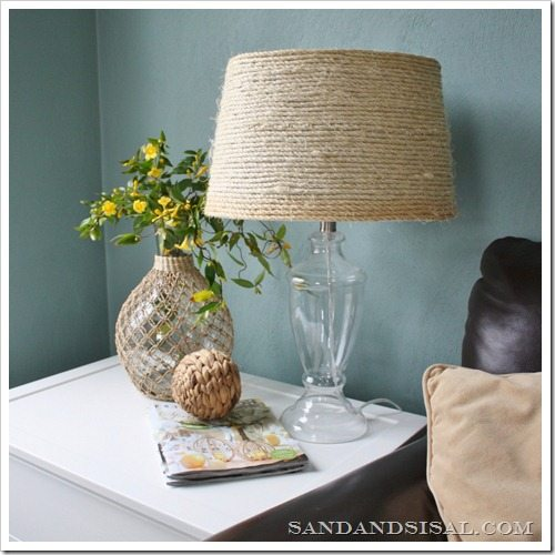 Diy Industrial Lamp Shade
