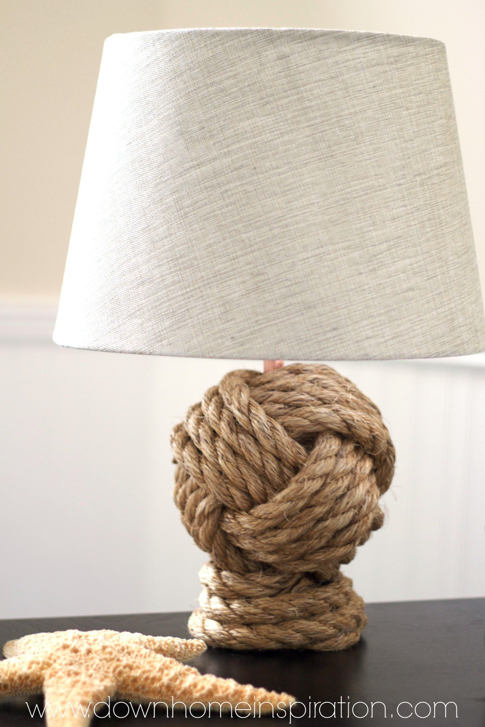 String Lamp Shade