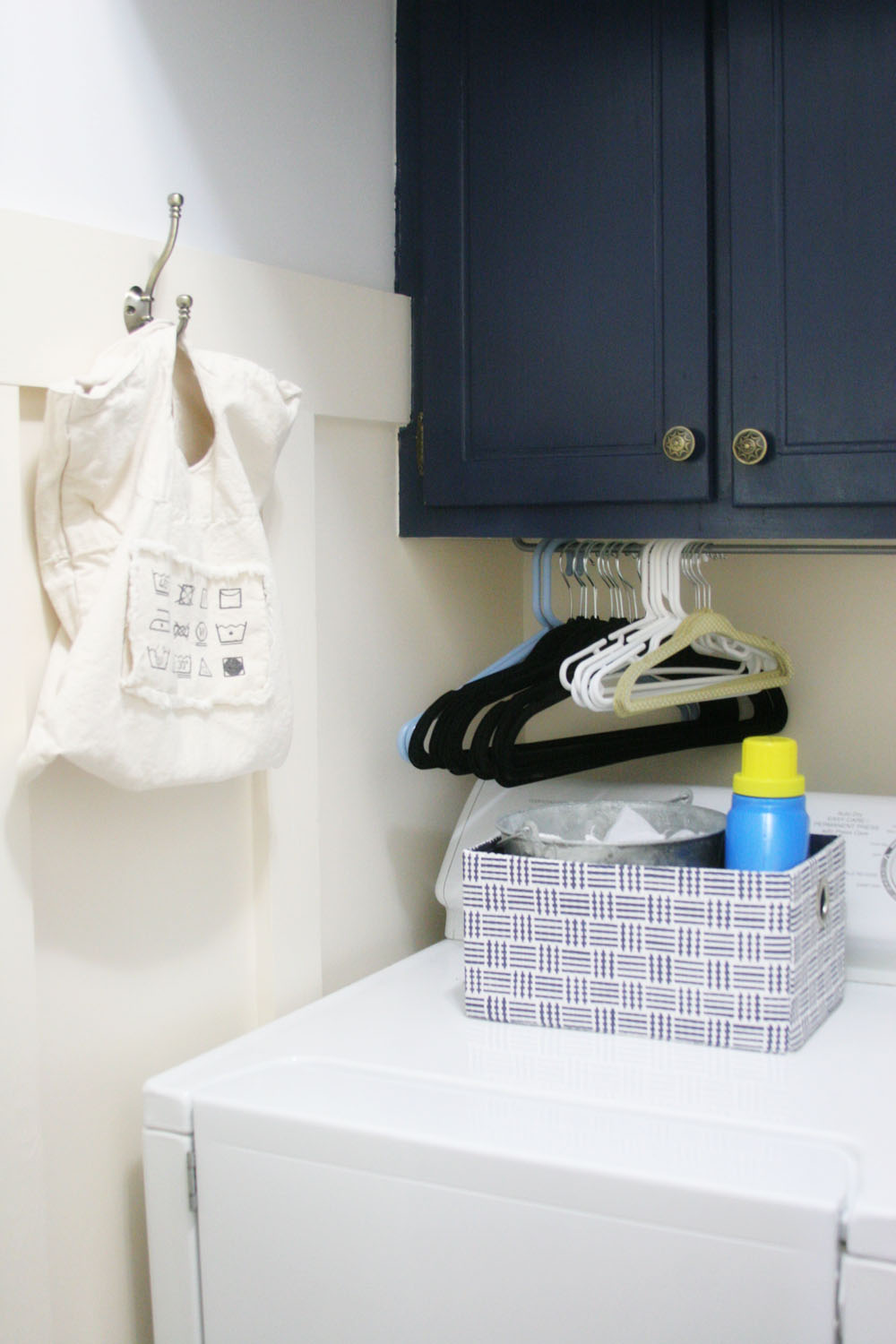 Small Laundry Room Organization Craftivity Designs
