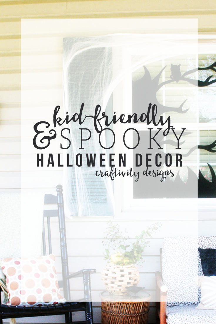 How to Make Easy DIY Outdoor Halloween Decorations