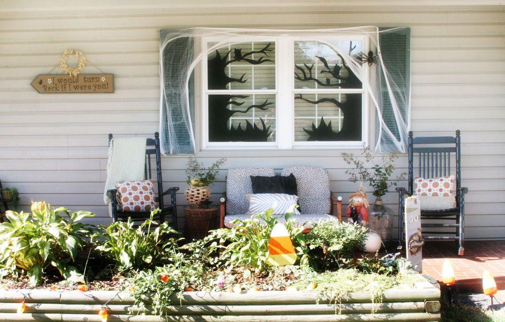 Kid-Friendly Halloween Decoration Ideas