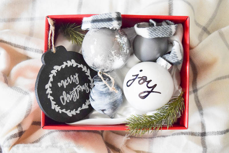 12 Days of Craftmas, 12 Handmade Christmas Gifts that you can easily make and give! by @CraftivityD