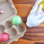 12 Easter Crafts for Kids, Slime Stress Balls, Easter Craft Ideas