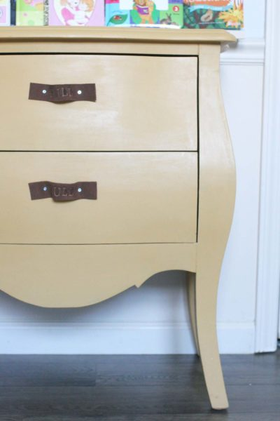 11 Yellow Painted Furniture Makeovers, Upcycle, Refinish, Yellow Paint Colors for Furniture