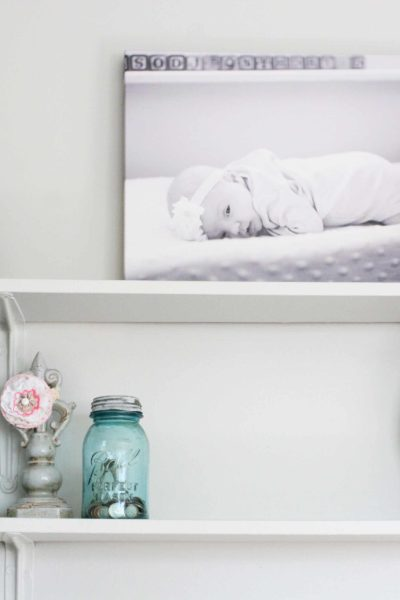 Nursery on a Budget | 10 Quick and Easy DIY Projects