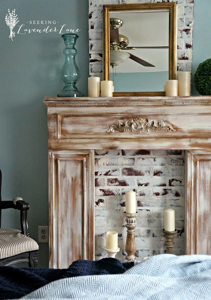 Seeking Lavender Lane, Do you have old furniture lying around? Update it! Check out12 stained furniture makeovers and techniques that will inspire you to get started, today.