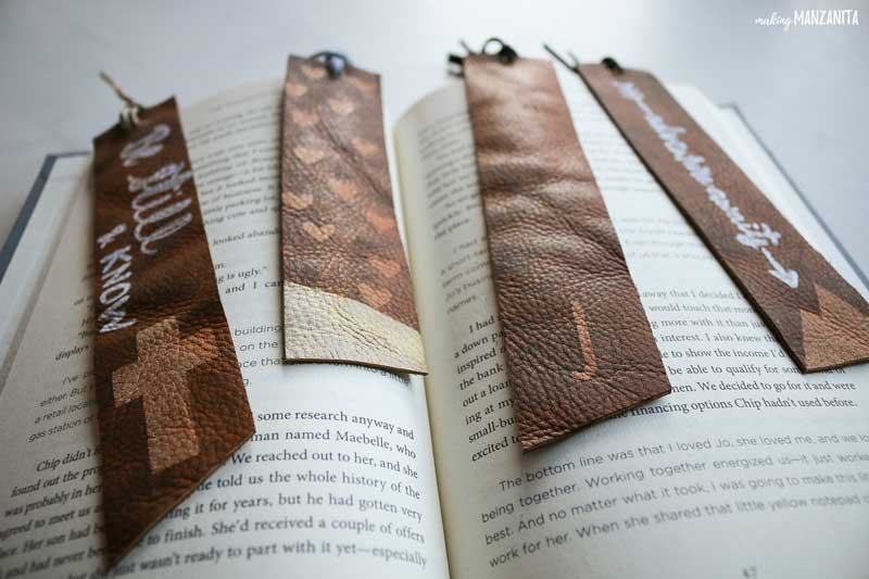 62193083b5d65 30+ Handcrafted Leather Gifts You ll want to Give  and Get ...