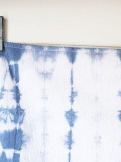 shibori technique, tie dye design