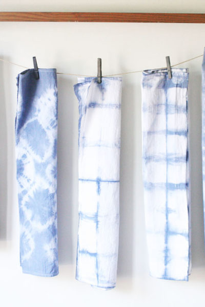 5 Easy Shibori Techniques to Try
