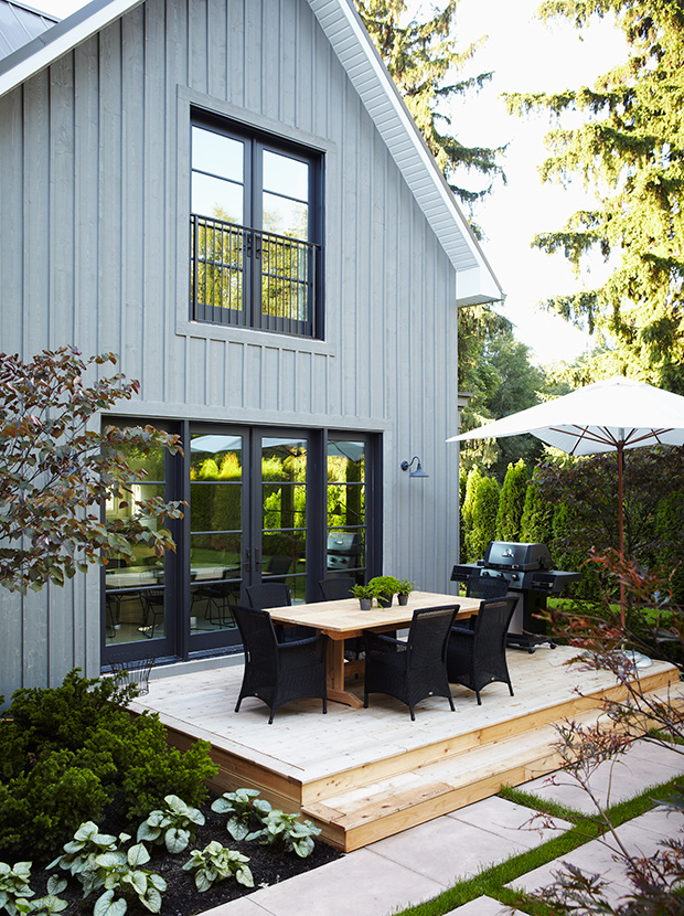 Incredible 10 Stunning Home Exteriors With Board And Batten Siding Download Free Architecture Designs Aeocymadebymaigaardcom