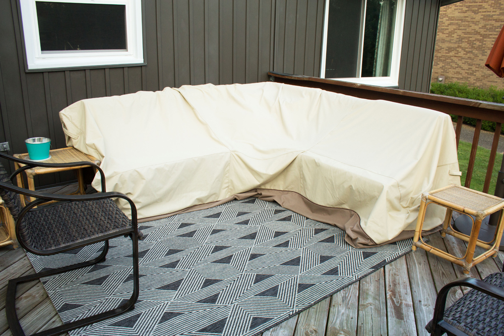 The Best Outdoor Furniture Covers That Don T Cost A