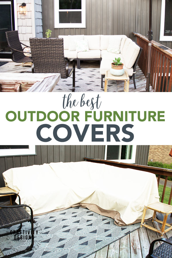 The Best Outdoor Furniture Covers That, Best Patio Furniture Covers