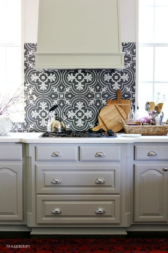 Choose Bold Ceramic Tile